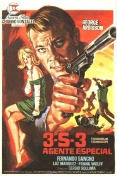 3s3 agente especial cartel