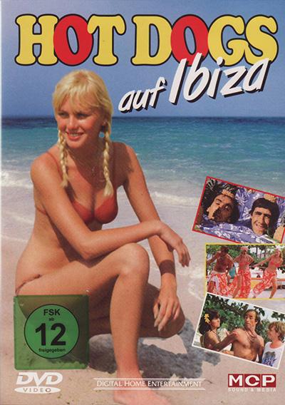 Hot dogs auf Ibiza cartel