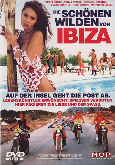 Die schönen wilden von Ibiza cartel