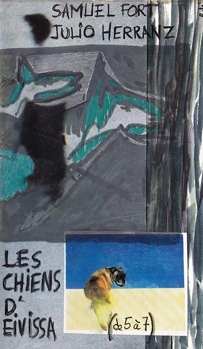 Les chiens d'Eivissa cartel
