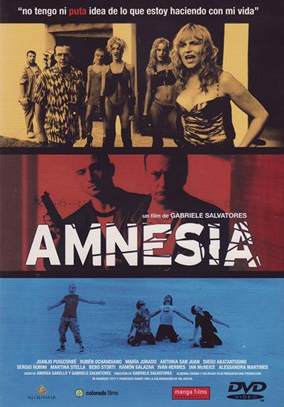 Amnesia cartel