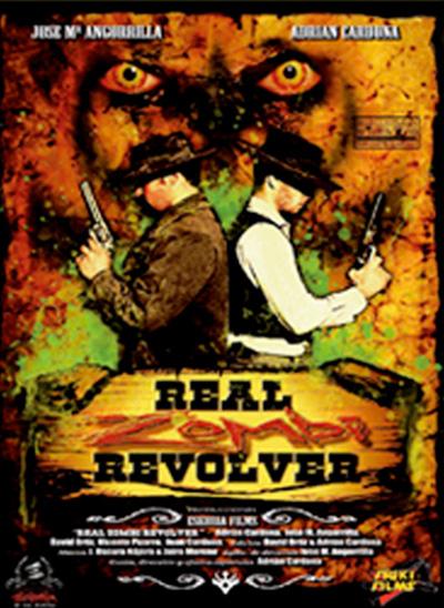 Real zombi revolver cartel