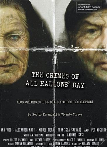 Los crimenes del dia de todos los santoscartel