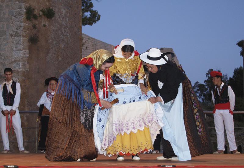 Localizaciones ibiza - tradiciones - Baluarte Sant Pere