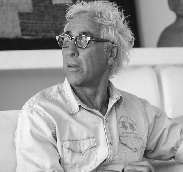 Muere el director de cine Alain Deymier