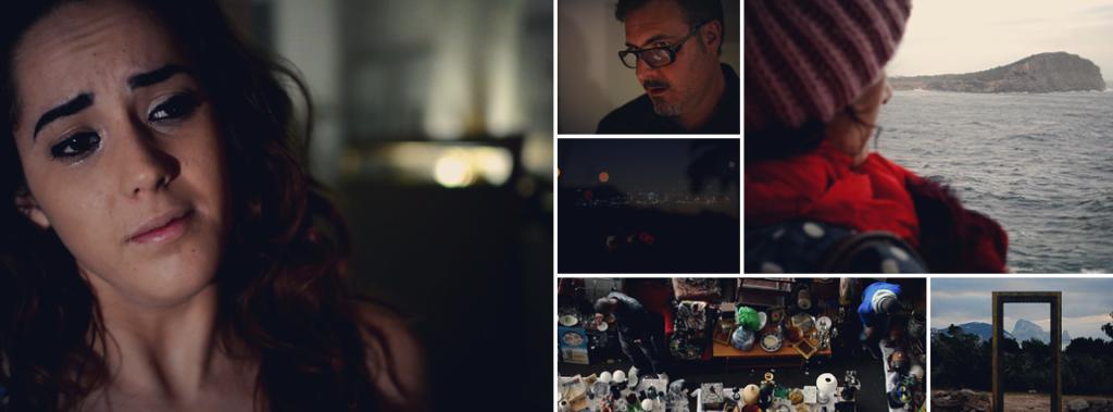 Imágenes de la película Rem rodada en Ibiza por Xavi Herrero