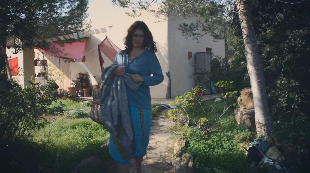 REM, pel·licula rodada a Ibiza