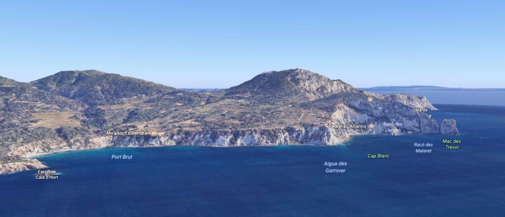 Racó des Materet en Ibiza