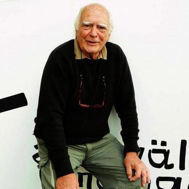 El cineasta Antonio Isasi.Isasmendi, en el Festival de Málaga de 2007.