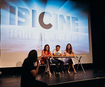 Festival de Cine Ibicine en Ibiza