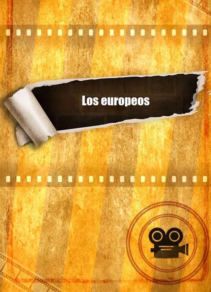 Cartel Los Europeos