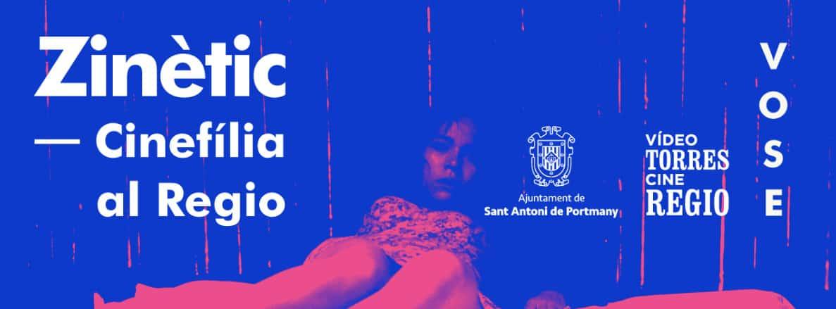 Cine en versión original Ibiza, cine zinetic