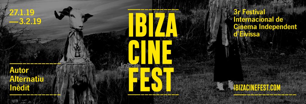 Cartel Ibiza Cine Fest