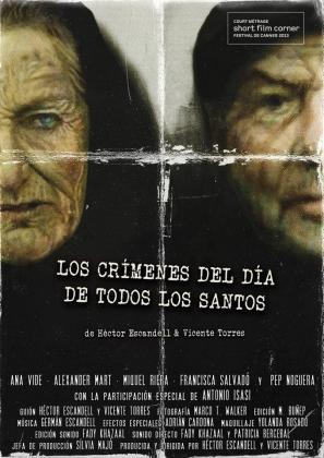 Los crímenes del día de todos los santos