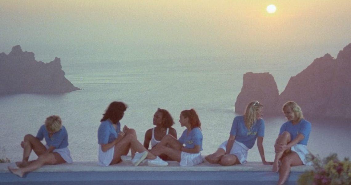 Películas de contenido erótico rodadas a finales de los 70 y principios