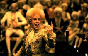 Fotograma película Amadeus