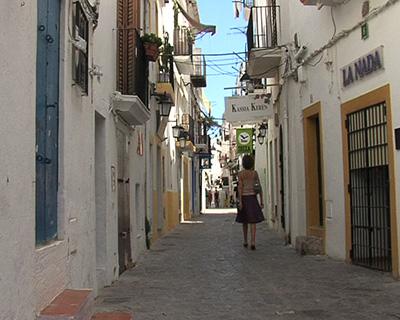 Documentales Ibiza