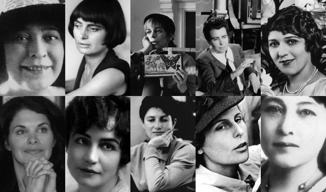 Mujeres rompedoras de los mitos cinematográficos femeninos