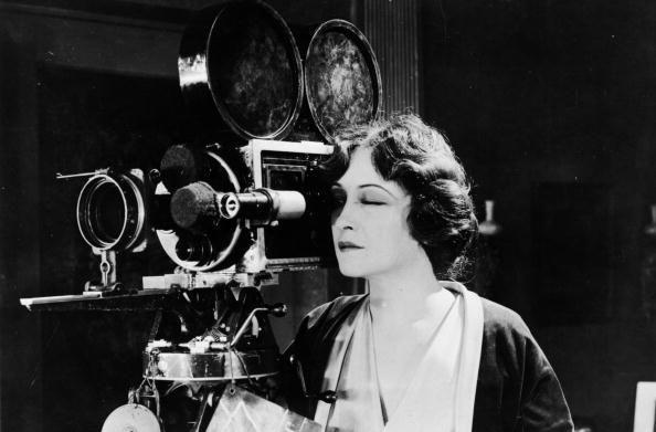 La mujer en el cine