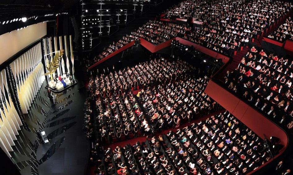 Gala de cine