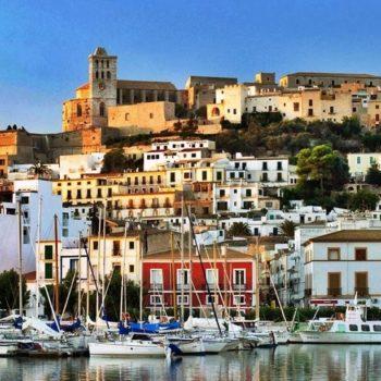 Ibiza, la isla mágica