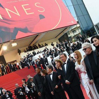 Festival de Cannes, un dels més reconeguts a nivell internacional